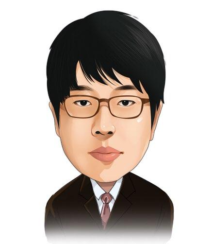 社員 朴修漢(パク・スハン) image