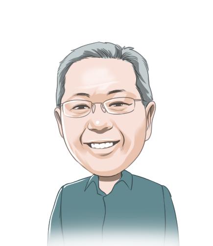 部長 大森 勇 image