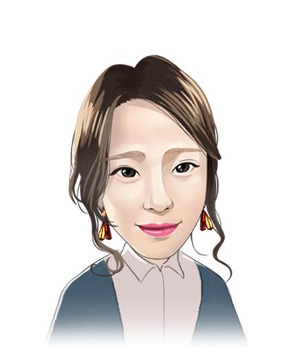 室長  李裕美(イ・ユミ) image