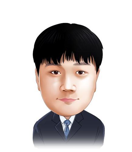 社員 趙顯晟(チョ・ヒョンソン) image