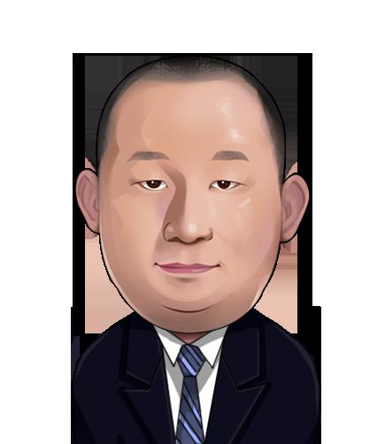 社員 周東勳(ジュ・ドンフン) image